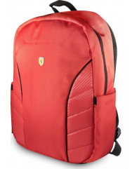 "Рюкзак CG Mobile Ferrari Scuderia backpack Compact 15"" (Red)"