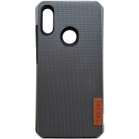 Чехол SPIGEN GRID Xiaomi Redmi 7 (серый)