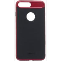Чехол-накладка Usams YOGO Series iPhone 7 (черный)