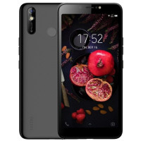 TECNO Pouvoir 3 Air (LC6a) 1/16GB Dual Sim (Midnight Black) EU - Официальный