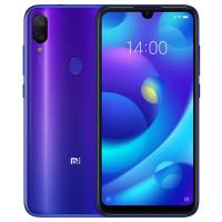 Xiaomi Mi Play 4/64GB (Blue) - Азиатская версия