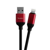 Кабель USB IENERGY CA-23 Fast Charge 1m IPhone