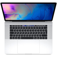 "Apple MacBook Pro 15"" 256Gb 2019 (Silver) MV922"