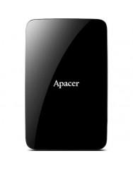 Жорсткий диск Apacer AC233 1Tb USB 3.0 (AP1TBAC233B-S)
