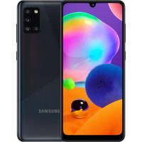 Samsung A315F Galaxy A31 4/64 (Black) EU - Международная версия