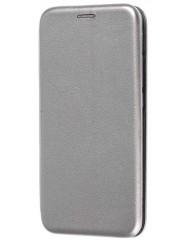 Книга Premium Xiaomi Redmi Note 6 pro (срібло)