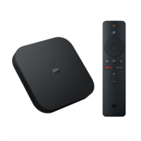 Приставка Xiaomi TV Box 3 EU