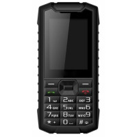 Ergo F245 Strength Dual Sim (Black)