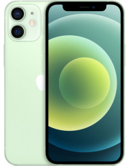 Apple iPhone 12 Mini 128Gb (Green) EU - Официальный
