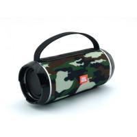 Bluetooth Колонка JBL TG-116 (camouflage)