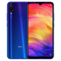 Xiaomi Redmi Note 7 4/64Gb (Blue) EU - Официальный
