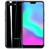 Huawei Honor 10 4/128Gb Black (COL-L29) - Официальный