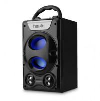 Bluetooth колонка  HAVIT HV-SK587BT (Black)