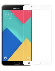 Скло для Samsung A510 3D White 0.33 mm