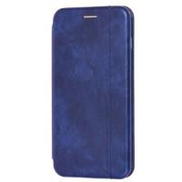 Книга Premium Gelius Samsung Galaxy S10+ (синий)