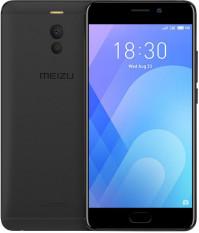 Meizu M6 Note M721H 3/32Gb (Black) EU