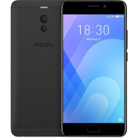Meizu M6 Note M721H 3/32Gb (Black) EU