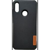 Чехол SPIGEN GRID Xiaomi Redmi 7 (черный)