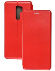 Книга Premium Xiaomi Redmi 9 (червоний)