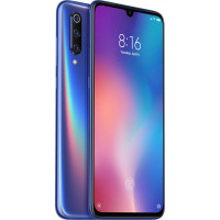 Xiaomi Mi 9 6/128GB (Blue) EU - Global Version