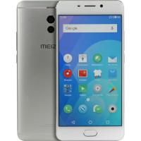 Meizu M6 Note M721H 3/32Gb (Silver) EU