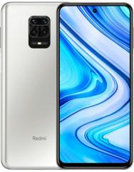 Xiaomi Redmi Note 9 Pro 6/64GB (White) EU - Официальный