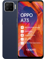 OPPO A73 4/128GB (Navy Blue)