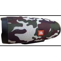 Bluetooth колонка JBL Charge 3+ (Camouflage) Copy