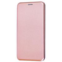 Книга Premium Samsung Galaxy A70 (розовый)