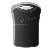 Флешка USB Apacer AH116 16Gb (Black)