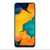 Samsung A305F-DS Galaxy A30 4/64 Dual LTE Blue