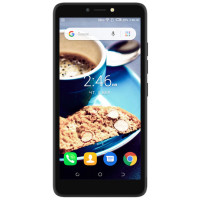 Tecno POP 2F 1/16GB (Black) EU - Официальный