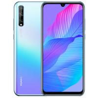 Huawei P Smart S 4/128GB (Breathing Crystal) EU - Официальный