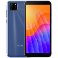 Huawei Y5p 2/32Gb (Phantom Blue) EU - Официальный