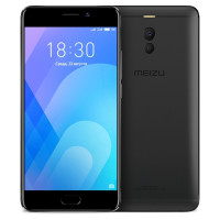 Meizu M6 Note M721H 4/64Gb (Black) EU