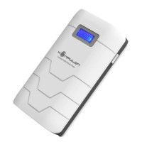 PowerBank Konfulon CAPSULE 10000 mAh (White)