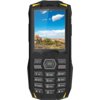Blackview BV1000 DS (Yellow)