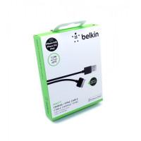 Кабель USB 2.0 Belkin iPhone 4/4s/3G