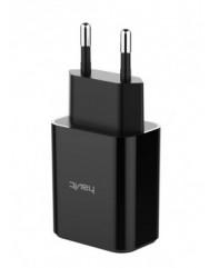 Мережевий зарядний пристрій Havit HV-H140 2.4 A/5V
