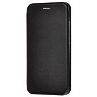 Книга Premium Xiaomi Redmi Note 8 (черный)