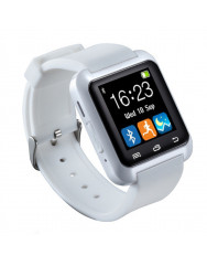 Смарт-годинник Smart Watch U8 (White)
