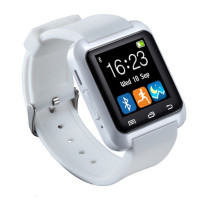 Смарт-часы Smart Watch U8 (White)