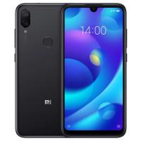 Xiaomi Mi Play 4/64GB (Black) EU - Международная версия