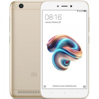 Xiaomi Redmi 5A 2/16GB (Gold) EU - Global Version