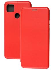 Книга Premium Xiaomi Redmi 9C (червоний)