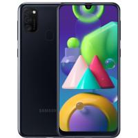 Samsung M215F Galaxy M21 4/64GB (Black) EU - Официальный