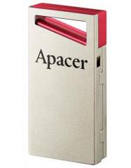 Флешка USB Apacer AH112 64Gb (Red)