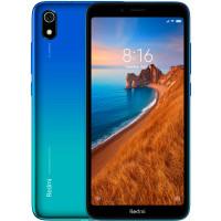Xiaomi Redmi 7A 2/16GB (Gem Blue) - Азиатская версия