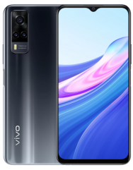 Vivo Y31 4/128GB (Racing Black)