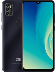 ZTE Blade A7s 2020 2/64GB (Black) EU - Официальный